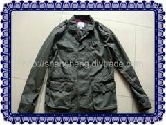 Men's Collection ( Top / Jacket / Blazer / Coat ) 1