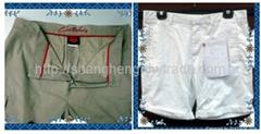 Men's Casual Shorts / Pants