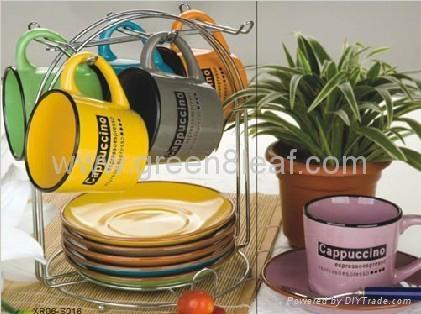 Ceramic Mug set 1
