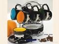 Ceramic Mug set 3