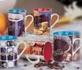 Ceramic Mug set 5