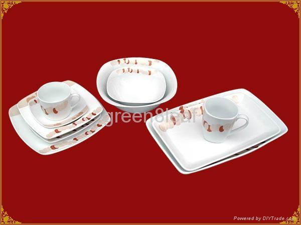 Hotel Ceramic 5