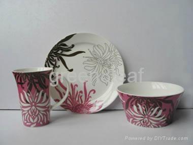 Ceramic Saucer 2