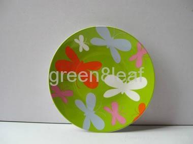 Ceramic Saucer 5