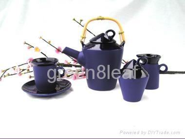 Tea set 5