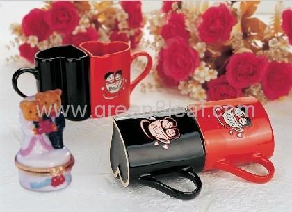 Ceramic mug  3