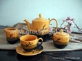 Ceramic Tea set 4