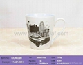 Ceramic mug  4