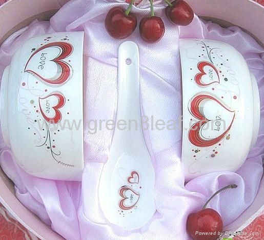 Ceramic Bowl 4