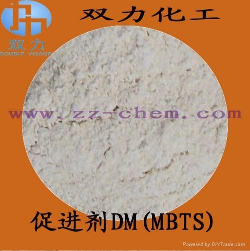 促进剂DM 1