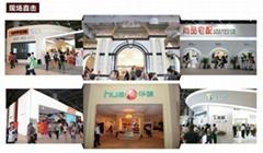 十五屆廣州建博會規模更大 國際門窗展亮點頻出