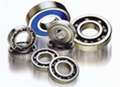deep groove ball bearings(6300 series)