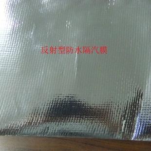聚乙烯塗層隔汽膜 1