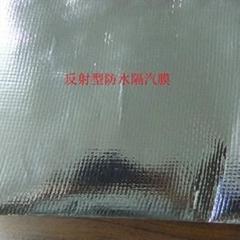 聚乙烯塗層隔汽膜