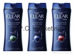 Clinic Clear For Men