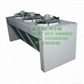 蘇州冷庫設備冷凝器 3