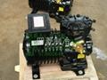蘇州冷庫設備冷凝器 5