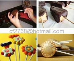 Sell Food Grade Lollipop Sticks