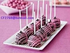 4.5inch Food Grade Paper Lollipop Stick and Cake Pops