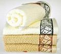 100% Cotton Compressed Magic Mini Gift Towel 3