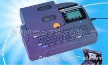 中英文電子線號打印機 LM-370A