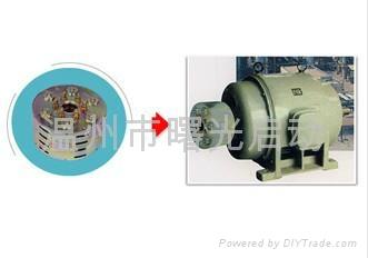 大量供應高壓繞線電機啟動器 1