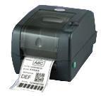 TSC TTP-245 新式商業條碼打印機