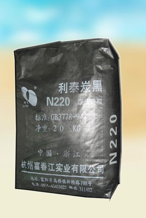专业出口炭黑N220 5