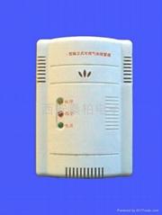 家用獨立式可燃氣體探測器(壁挂式)