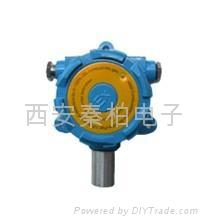 多线制点型可燃气体探测器