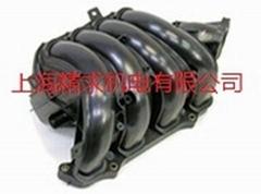 進氣歧管振動摩擦焊接模具