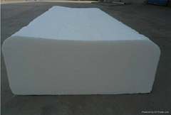 白色阻燃納米海綿