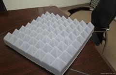 防火海綿片材
