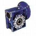 RV单级涡轮蜗杆减速机价格