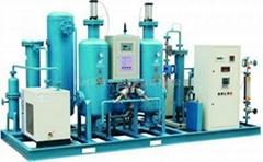 加氢氮气纯化设备