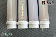 过日本PSE认证LED专利日光灯管