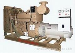 Specialized in manufacturing cummins diesel generator set(20KW-1200KW)