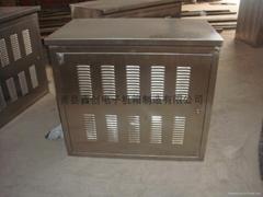 不鏽鋼空壓機櫃體
