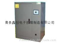 電極加濕器機箱