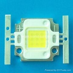 集成型大功率LED