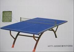SMC乒乓球台