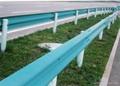 单面波形梁钢护栏