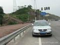 公路波形防撞护栏 2
