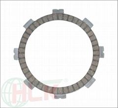 clutch plate CNG
