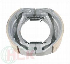 brake shoe AX100