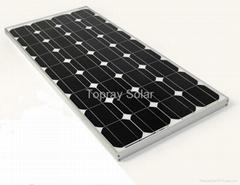 太阳能单晶硅组件