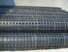 安平森旺专业生产矿用钢塑土工格栅