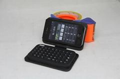 49键IPHONE 4.0蓝牙键盘BRK3100BC