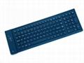 BRK9300-108键IPAD蓝牙键盘 2