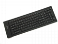 BRK9300-108键IPAD蓝牙键盘 5